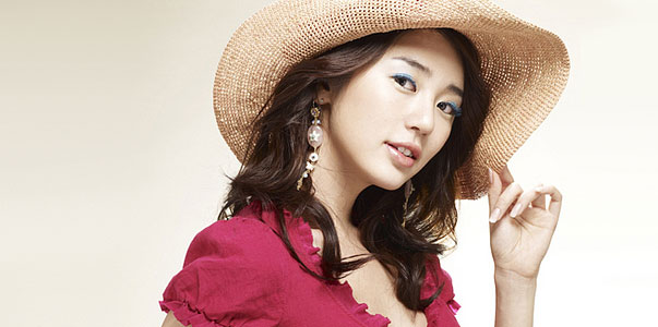 top 10 hottest korean actress