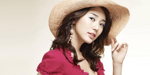 most beautiful korean actress