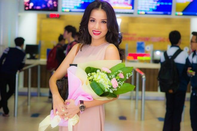 Vietnam Star List Top 10 Most Beautiful Vietnamese Stars