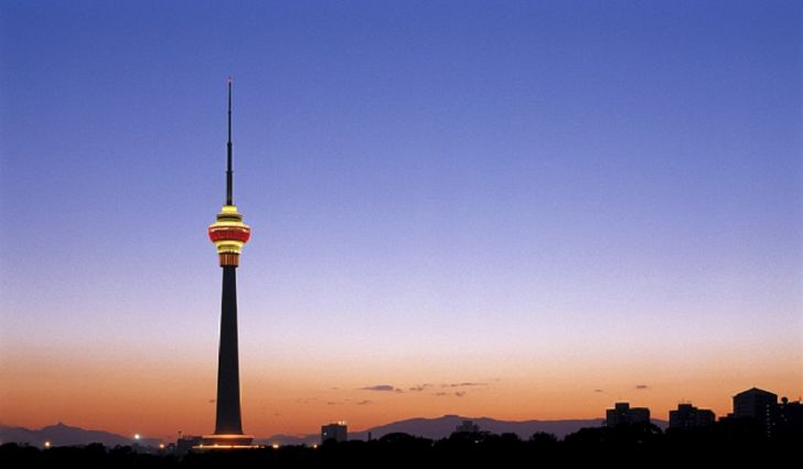 Top 10 Tallest Tower In The World