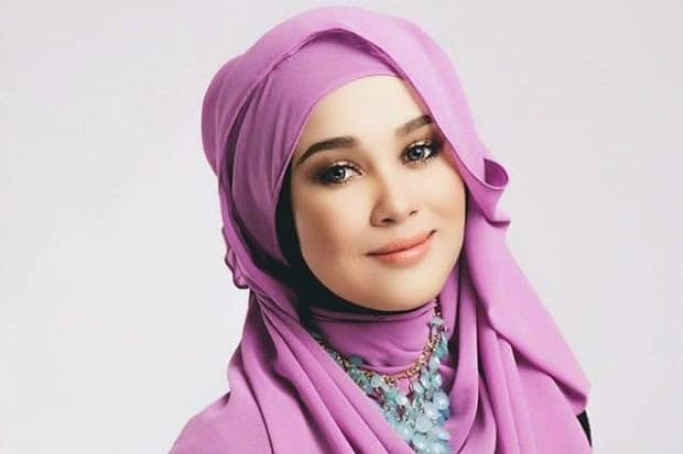 beautiful malaysian actress,
