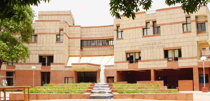 list of india university