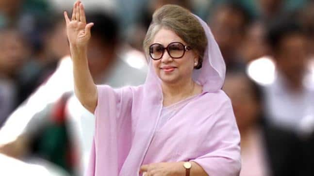 first female prime minister in the world