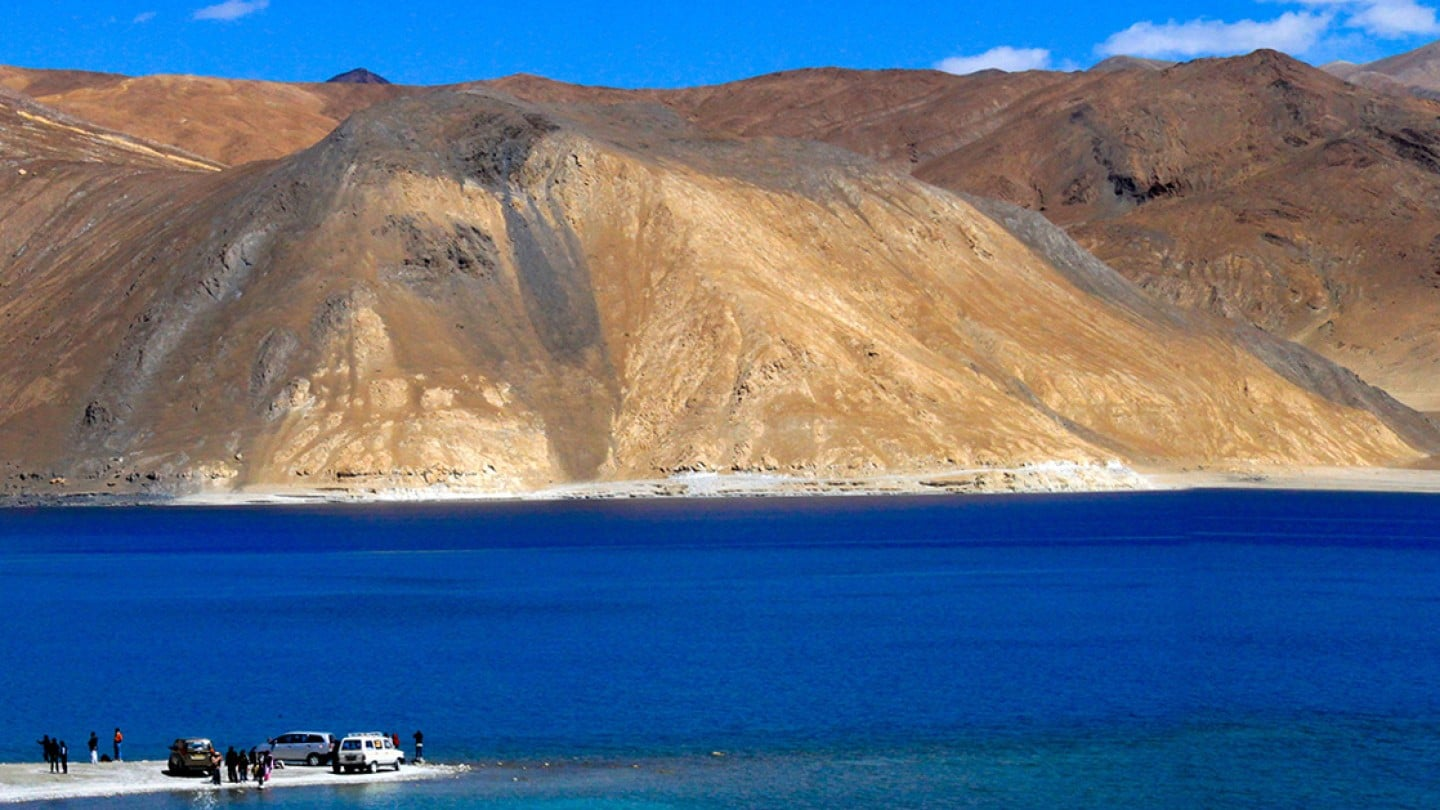 Photo of Top 10 Beautiful Breathtakingly Places In India
