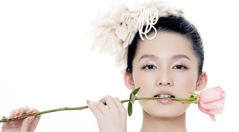 chinese actress name list with photo