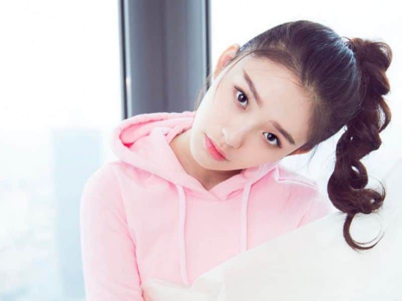 hottest chinese actress 2016