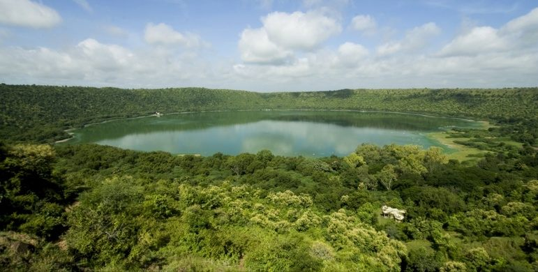 Top 10 Beautiful Breathtakingly Places In India
