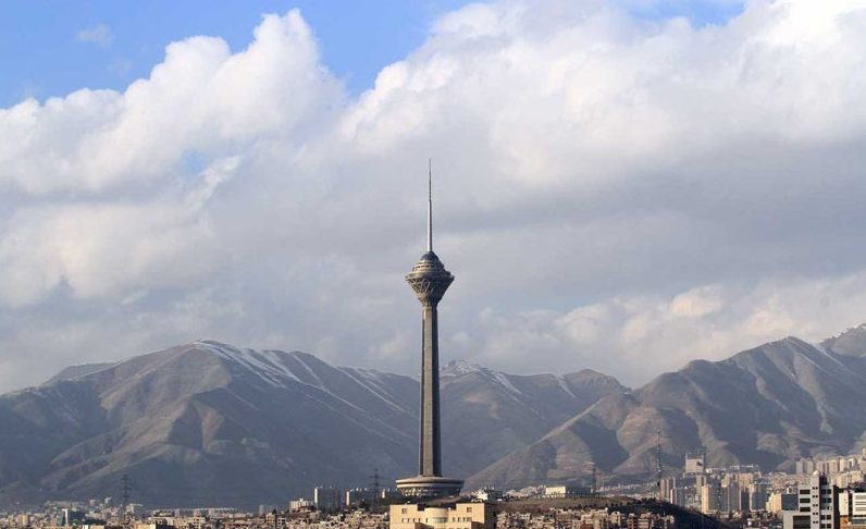 Tallest Tower In The World