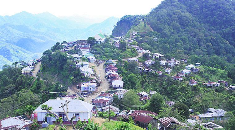 india top ten beautiful place