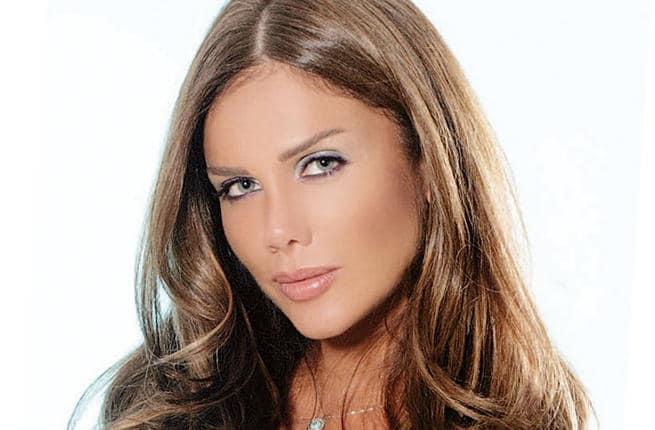 saudi arabian actresses