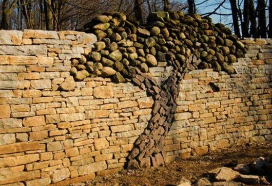 Rarest Rocks In The World, Stone Tree