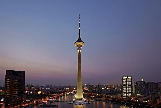 tallest building in the world 2020