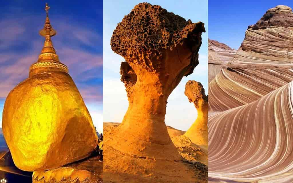 Top 10 Rarest Rocks In The World
