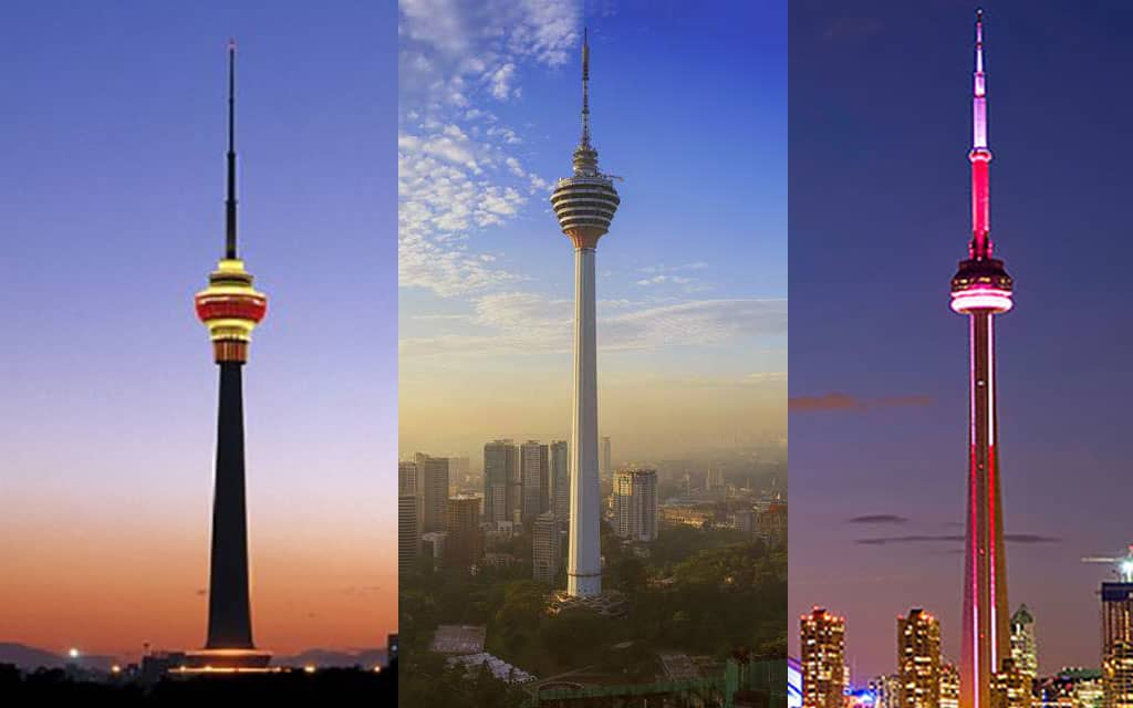 Photo of Top 10 Tallest Towers In The World