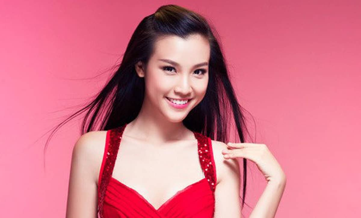 Photo of Top 10 Most Beautiful Vietnamese Women In The World 2018