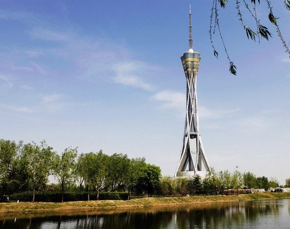 tallest tower in the world 2017