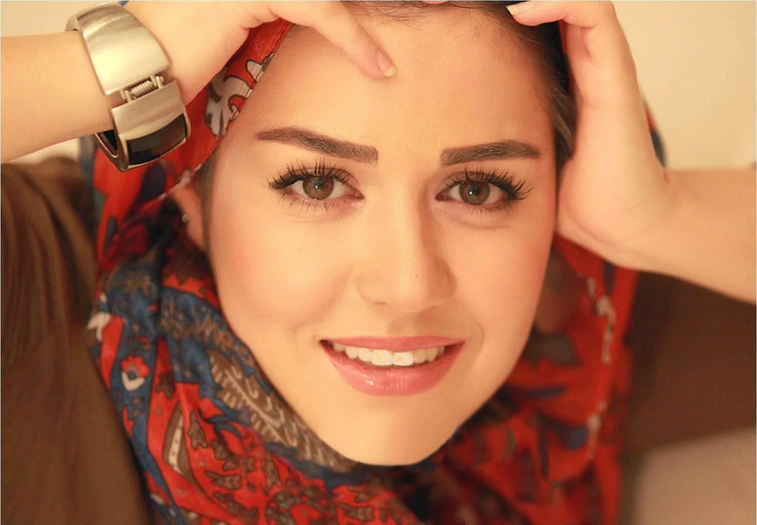 iranian actress in india