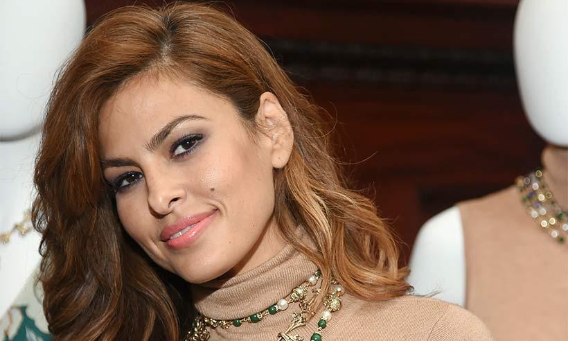 Latina actress