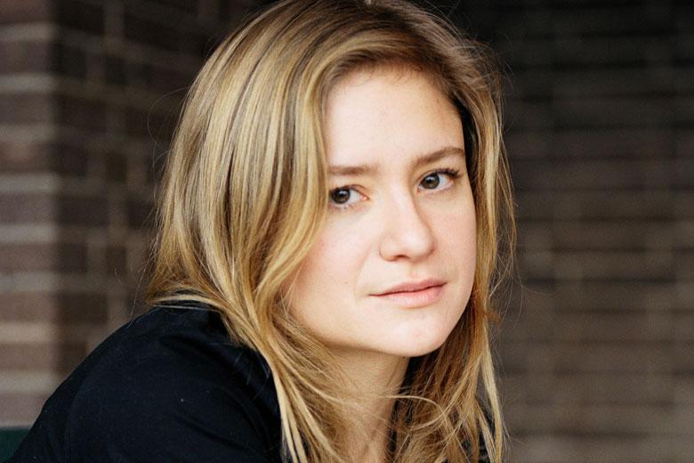 list of german female actress