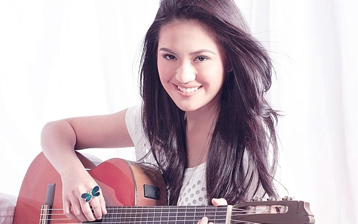 most beautiful filipina actress without makeup