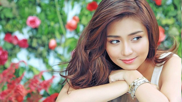 most beautiful filipina actress 2016