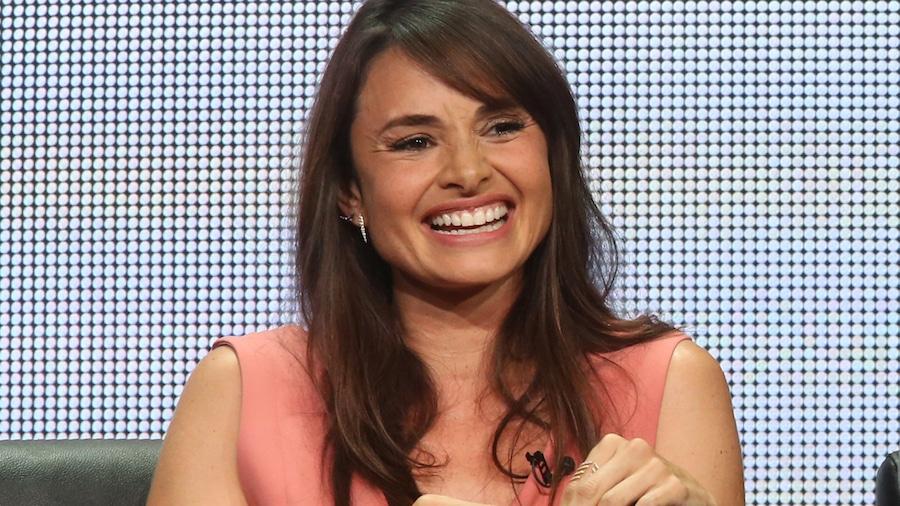 hispanic actresses in america