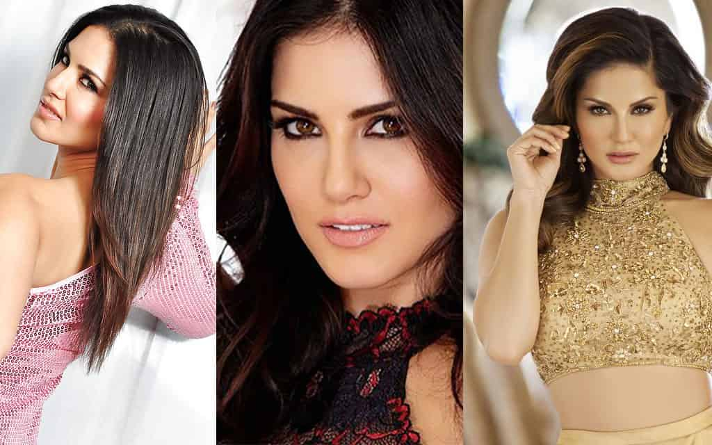 Top 10 Most Beautiful Sunny Leone Photos