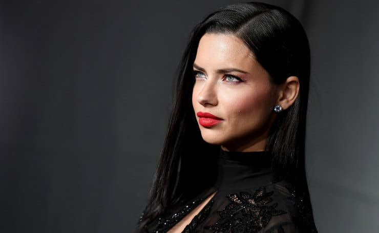 Top 10 Most Highest Paid Model In The World 2018