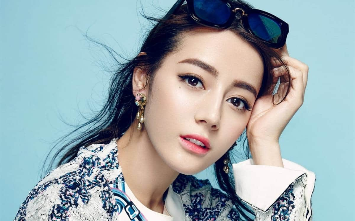 Top 10 Most Beautiful Chinese Actresses Under 30