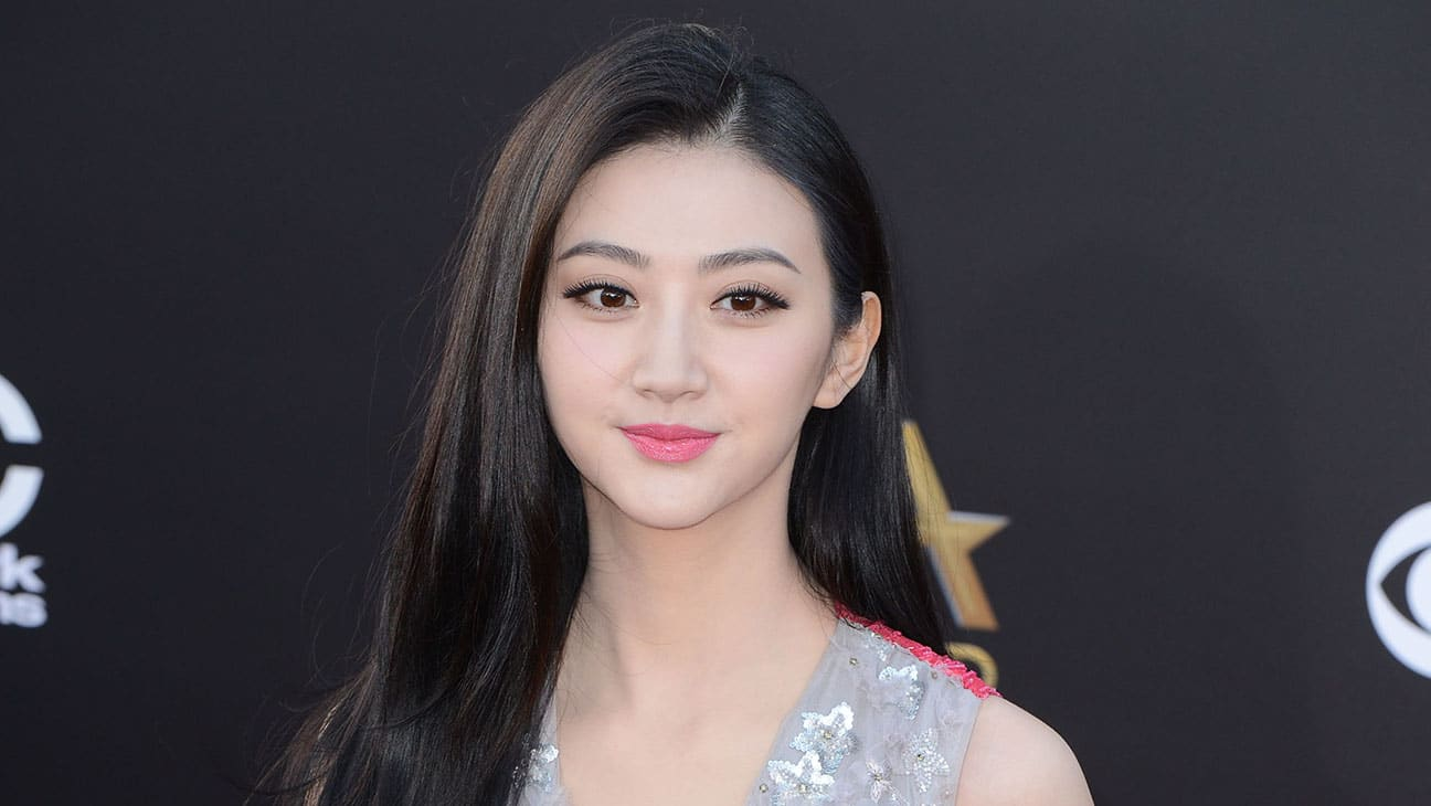 chinese actress in hollywood