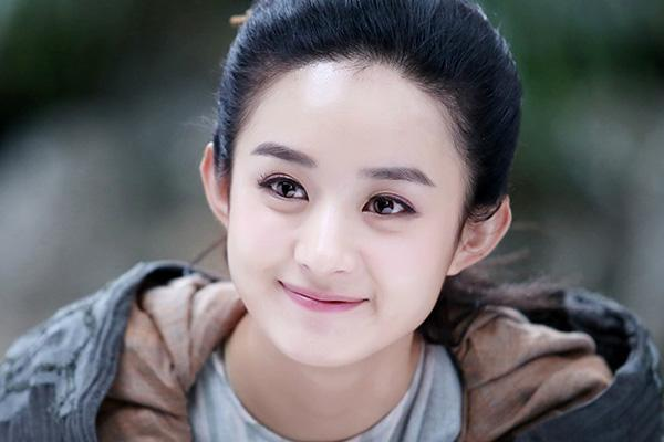 chinese actress list