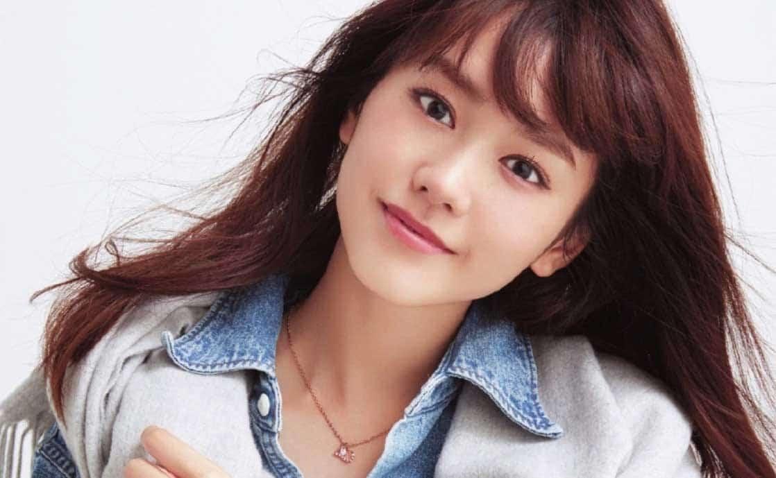 japanese actress 2016
