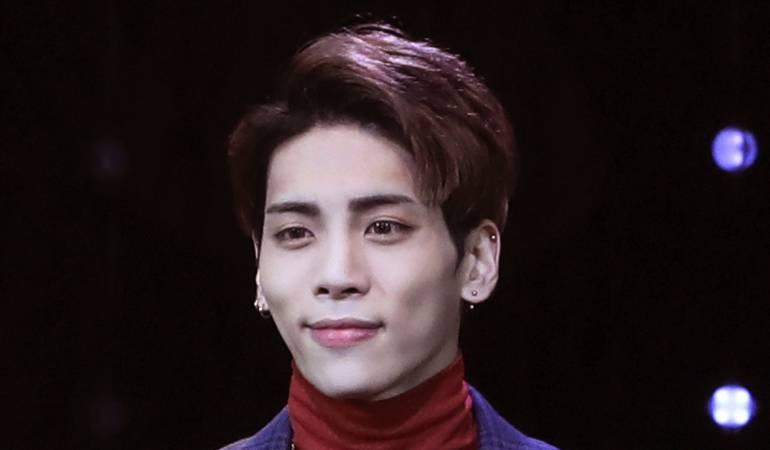 most handsome korean male idols