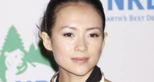 Chinese Actresses In Hollywood