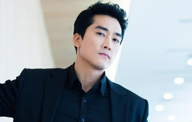 list of handsome korean actors