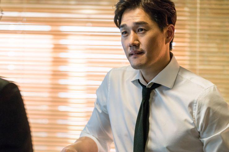 Korean Male Actors Over 40
