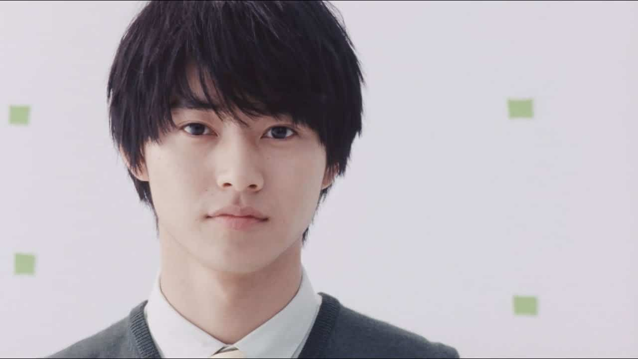 japanese male actors