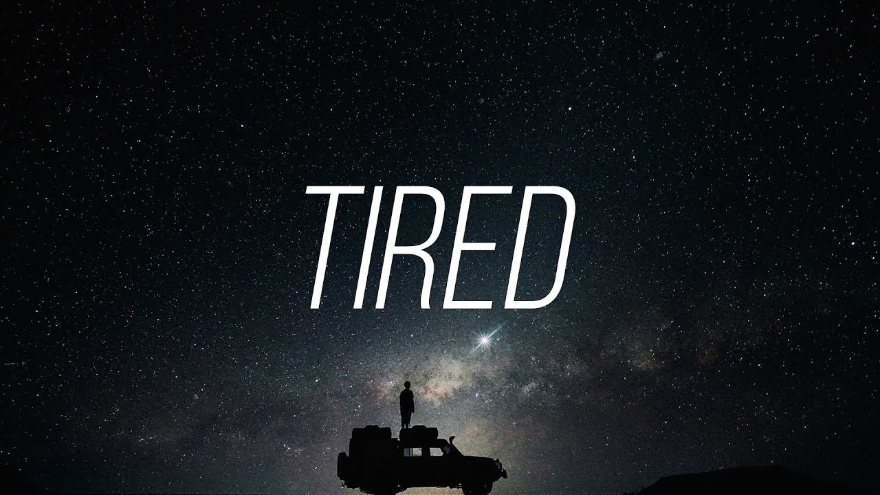 Alan walker Song Tired by Arenapile.com
