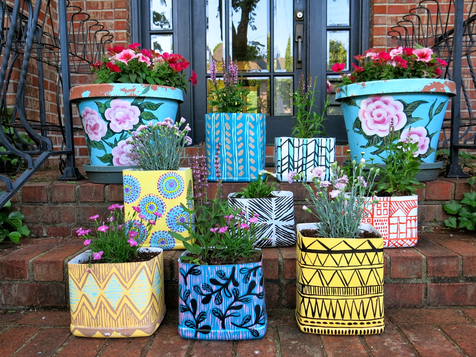 Top 9 Tips To Style Your Home With Bowl Planters
