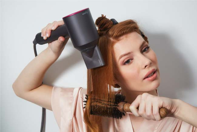 Different Causes Of Hair Damage