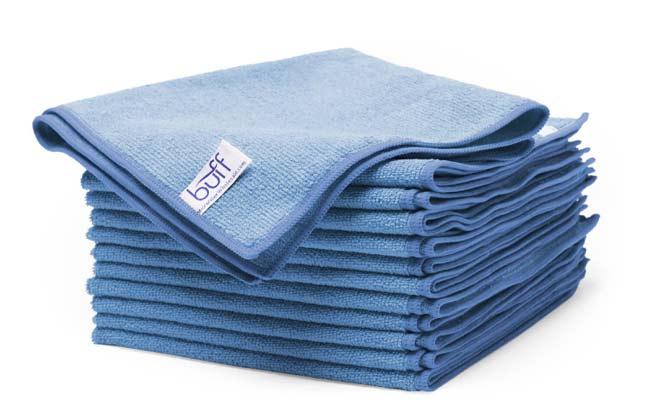 Hair Damage towels