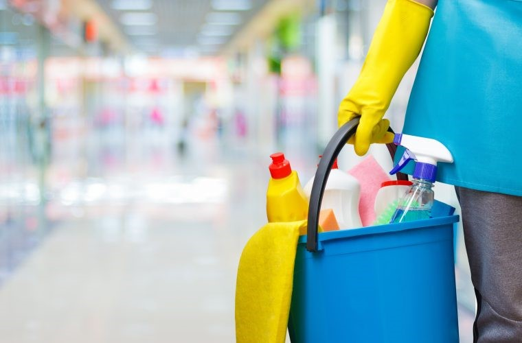 Top 6 Qualities Of A Best Cleaning Service Company