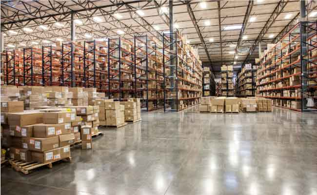 Ways To Hire an Efficient Cross Docking Service