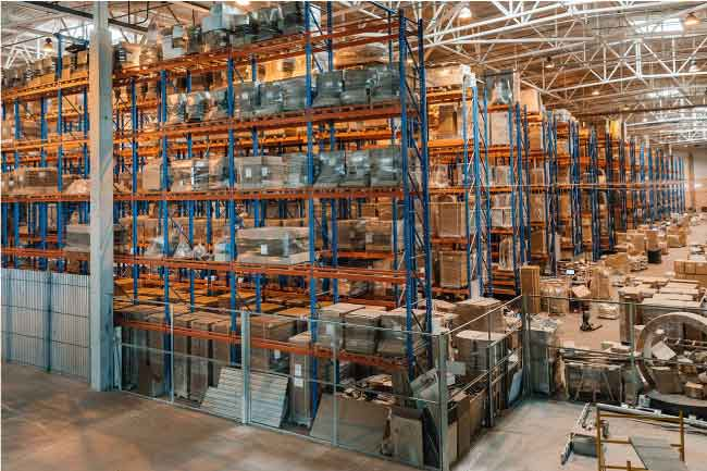 6 Ways To Hire an Efficient Cross Docking Service