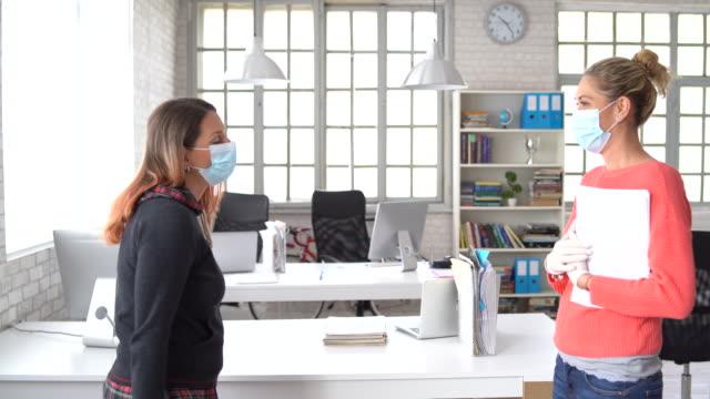 6 COVID-19 Interior Design Ideas For Offices
