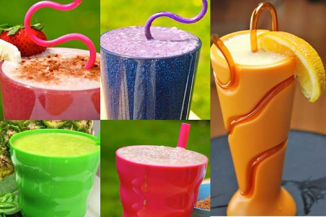 How To Pick The Best Healthy Drinks For Kids