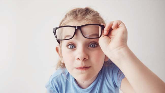 Top 6 Forgotten Benefits of Eyeglasses