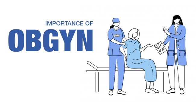 Why Is It Important To Visit Your OBGYN During Pregnancy