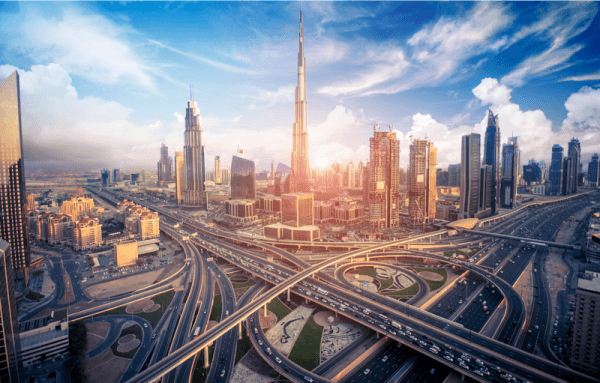 Top Reasons to Buy a Property in Dubai Marina