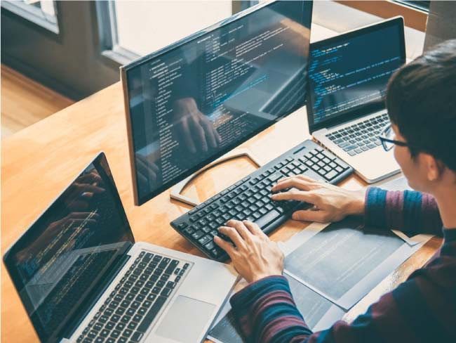 Various Reasons To Choose Online Coding Tests